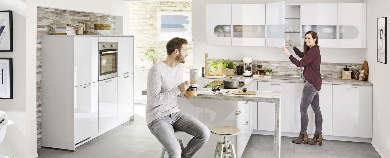 Küchen für jeden Geschmack | MONDO® jetzt entdecken