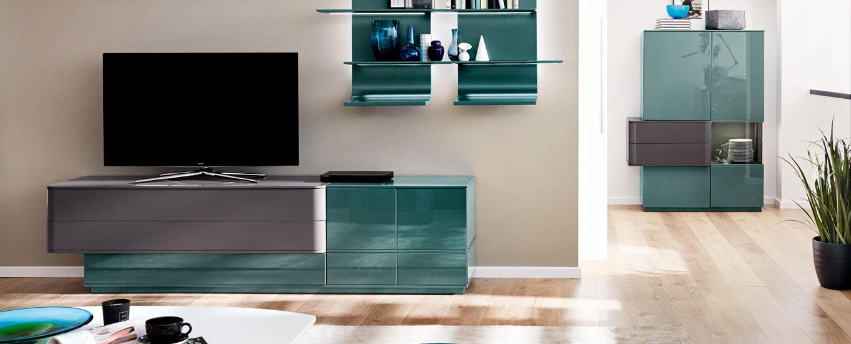 Lowboard fürs Wohnzimmer| MONDO® jetzt entdecken