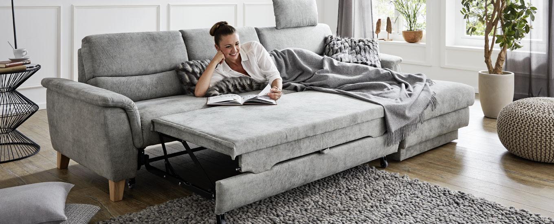 schlafsofa eckschlafsofa online mondo jetzt entdecken. Black Bedroom Furniture Sets. Home Design Ideas