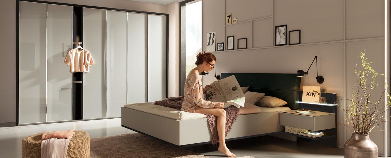 Schlafzimmer Möbel online | MONDO® jetzt entdecken
