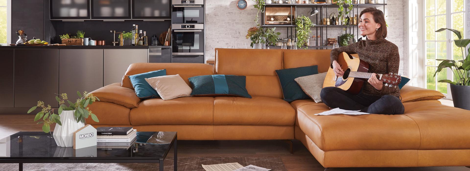 MONDO Möbel - Schöne Möbel. Schöner Leben.