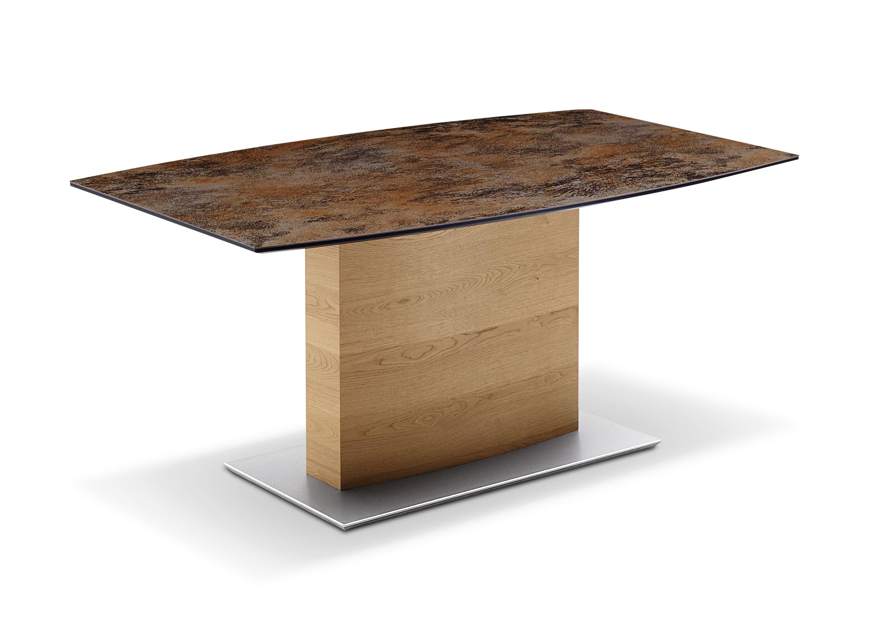 esstisch qbis eiche machiato. Black Bedroom Furniture Sets. Home Design Ideas