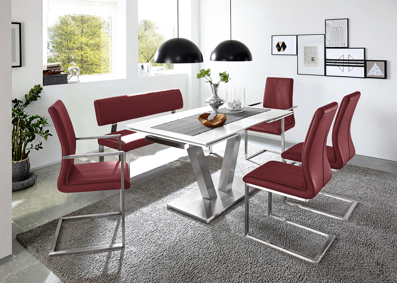 stuhl moka rot. Black Bedroom Furniture Sets. Home Design Ideas