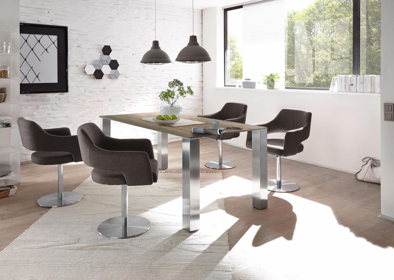 stuhl rialto nut. Black Bedroom Furniture Sets. Home Design Ideas
