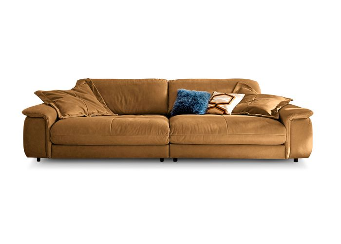 Big-Sofa DENOR macchiato