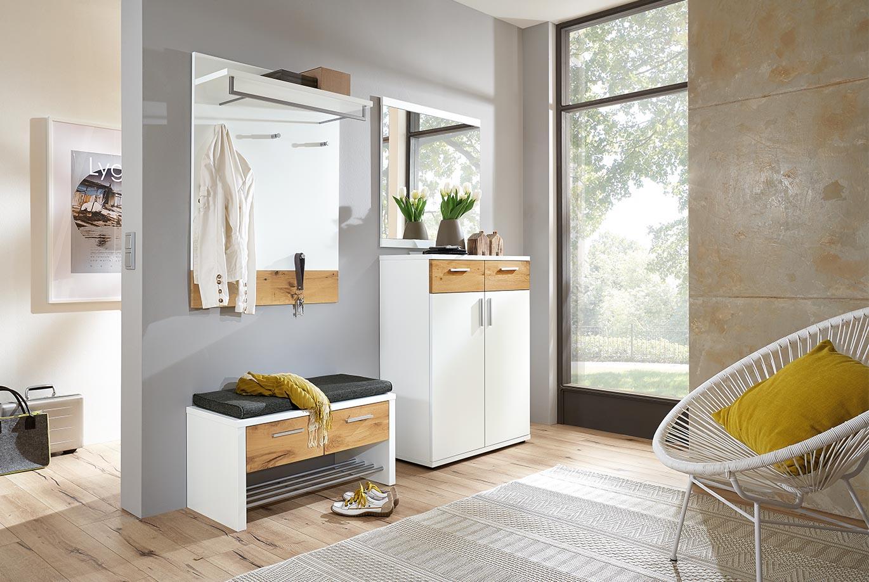 diele richtig einrichten. Black Bedroom Furniture Sets. Home Design Ideas