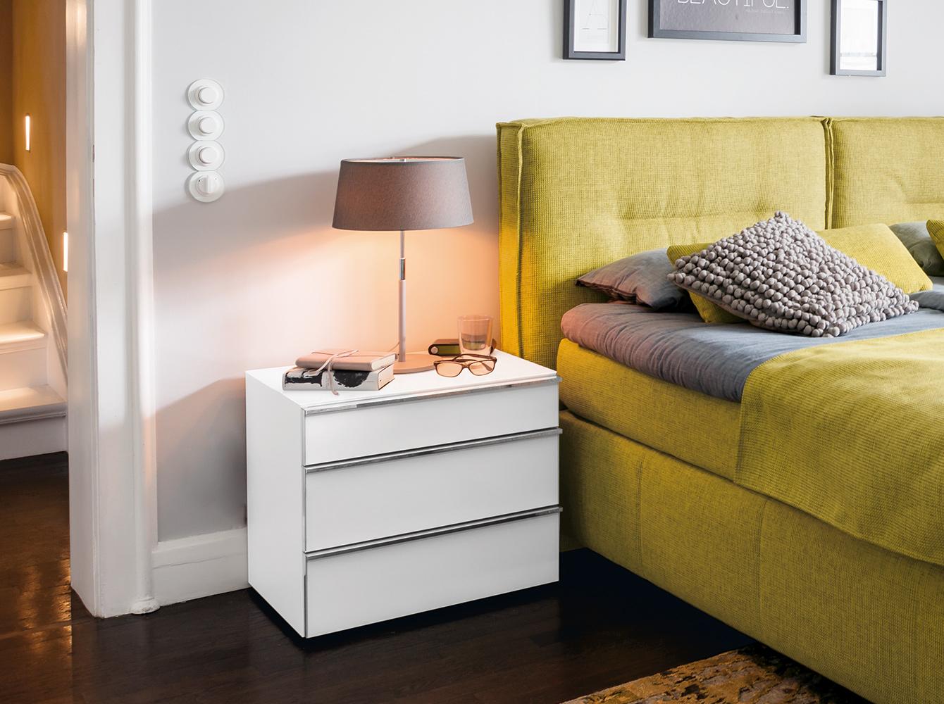 Schlafzimmer Nachttisch online | MONDO® jetzt entdecken